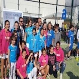 Equipo Femenino Menores