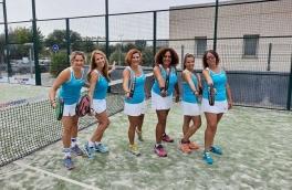 <p>Nuestro equipo Federado Femenino D pierde 1-2 contra el Sant Just</p>