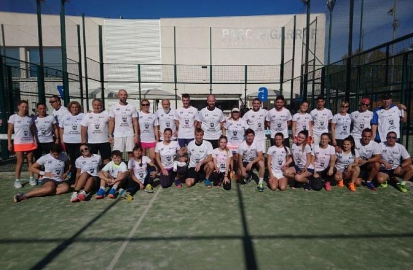 Homenaje en el Torneo In Memoriam Jordi Del Chicca
